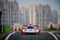 #44 Manor, Oreca 05 Nissan: Matthew Rao, Richard Bradley, Alex Lynn