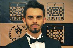 Nurhan Akın - FIA Ödül Töreni