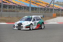Ümit Ülkü, Ülkü Motorsport