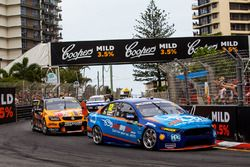 Fabian Coulthard, Luke Youlden, Team Penske Ford
