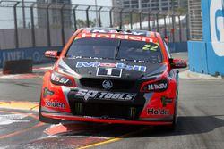 James Courtney, Jack Perkins, Holden Racing Team