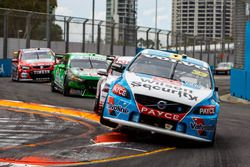 Scott McLaughlin, David Wall, Garry Rogers Motorsport, Volvo