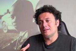 Gildo Pastor, CEO Venturi Automobiles