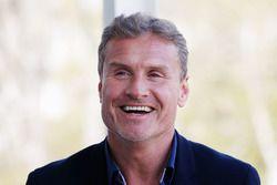 David Coulthard, Laureus World Sports Ambassador