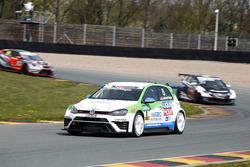 Tom Lautenschlager, Liqui Moly Team Engstler, VW Golf GTI TCR