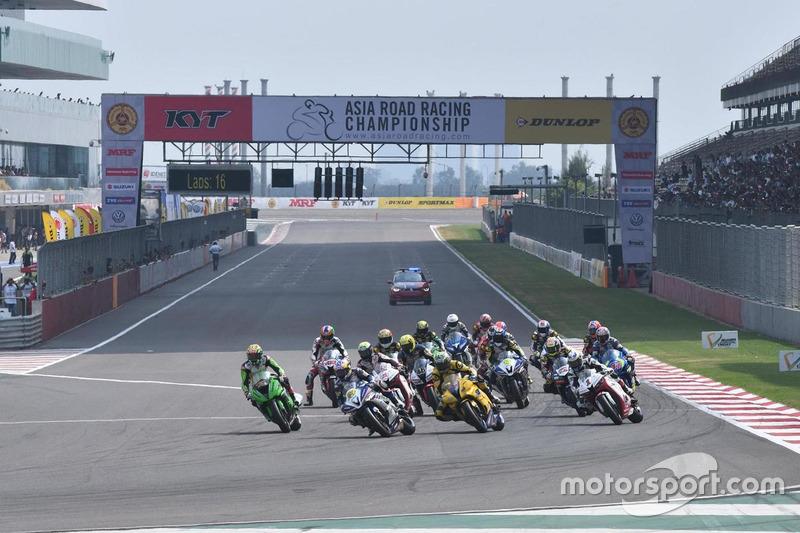 Asia Road Racing Championship (Chennai)