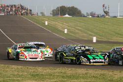 Mauro Giallombardo, Alifraco Sport Ford, Mariano Altuna, Altuna Competicion Chevrolet, Mathias Noles