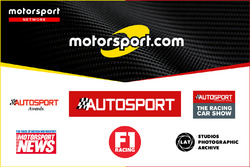Motorsport Network та Autosport & the Haymarket Media Group