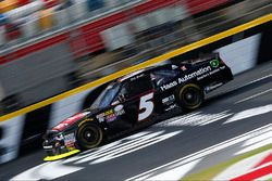 Cole Custer, Chevrolet