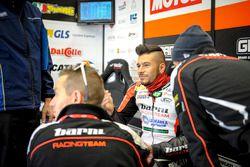 Eddi La Marra, Barni Racing Team