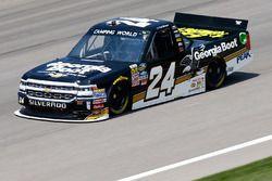 Clint Bowyer, Chevrolet