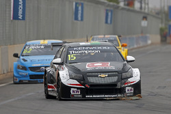 James Thompson, All-Inkl Motorsport, Chevrolet RML Cruze TC1