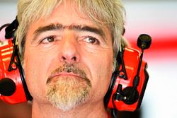 GigiDall'Igna, Ducati Team