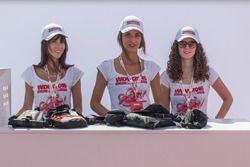Ducati kızları