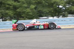 #38 Performance Tech Motorsports, ORECA FLM09: James French, Kyle Marcelli, Kenton Koch