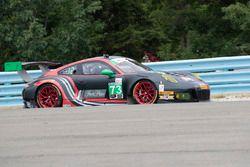 #73 Park Place Motorsports Porsche GT3 R: Patrick Lindsey, J__rg Bergmeister, Matthew McMurry