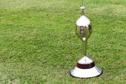 Le Hawthorn trophy