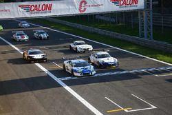 Coppa Italia: GT2