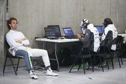 Bentley Team M-Sport, Bentley Continental GT3: Andy Soucek