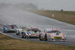 Sergio Alaux, Coiro Dole Racing Chevrolet, Norberto Fontana, Laboritto Jrs Torino, Santiago Mangoni,