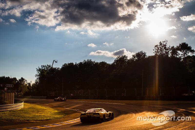 2016: #63 Corvette Racing Chevrolet Corvette C7-R: Jan Magnussen, Antonio Garcia, RickyTaylor