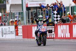 Lucas Mahias, Pata Yamaha Official STK1000