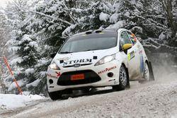 Lasse Storm, Ulf Storm, Ford Fiesta R2