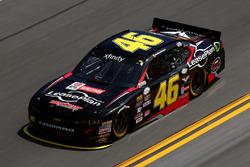 Brandon Gdovic, Precision Performance Motorsports Chevrolet