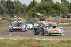 Norberto Fontana, Laboritto Jrs Torino, Esteban Gini, Nero53 Racing Torino, Matias Rodriguez, Trotta Competicion Dodge