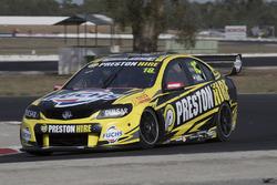 Lee Holdsworth, Team 18, Holden