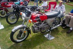 1974 Hercules Wankel W-2000