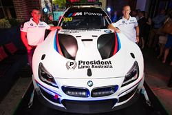 Steve Richards, Max Twigg, BMW Team SRM