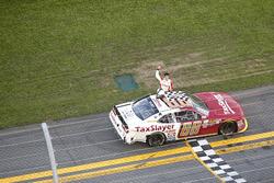 Race winnaar: Chase Elliott, JR Motorsports Chevrolet