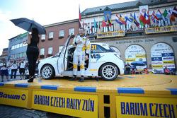 Alex Zawada, Opel Adam R2