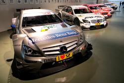 2009 DTM Mercedes, Bruno Spengler