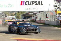 Matthew Solomon, Eggleston Motorsport, Mercedes AMG GT3