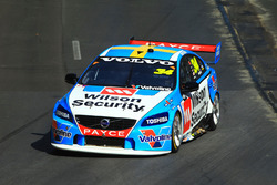 James Moffat, Garry Rogers Motorsport Volvo