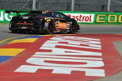 #48 Lamborghini R-EX: Justin McMillan, Glen Wood