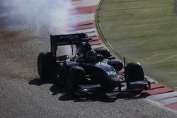 Meindert van Buuren, Status Grand Prix