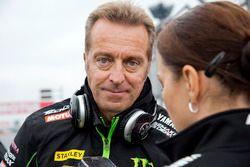 Hervé Poncharal, Team Principal Tech 3 Yamaha