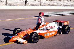 Tony Stewart, Tri-Star Motorsports, Dallara-Aurora
