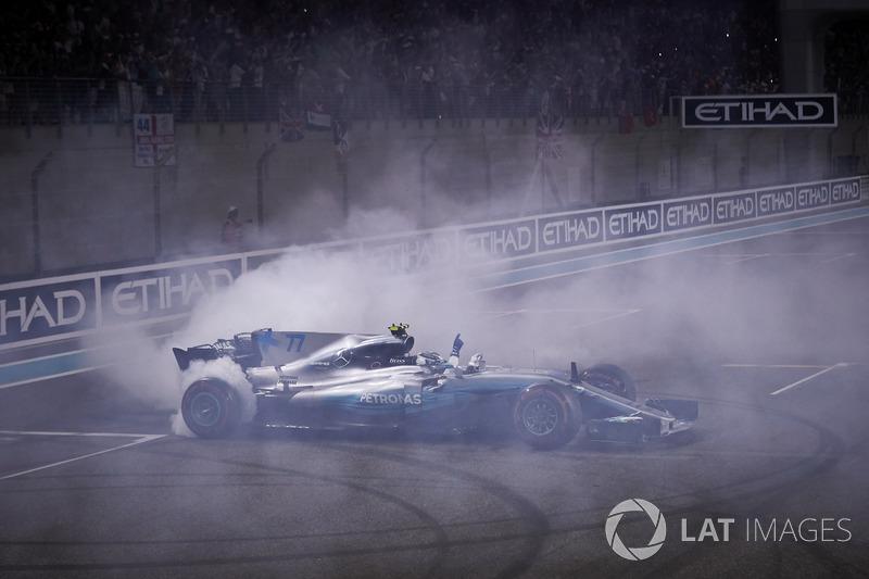 Gran Premio de Abu Dhabi de 2017
