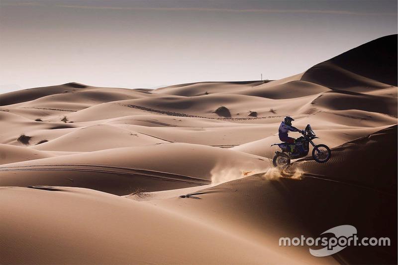 #3 Yamaha: Franco Caimi