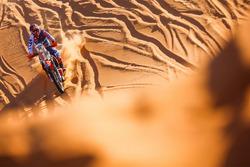 #30 KTM: Krzysztof Jarmuz