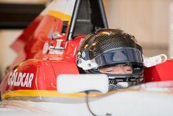 Thiago Vivacqua, Campos Racing