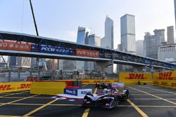 Алекс Линн, DS Virgin Racing