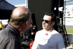 #6 Team Penske Acura DPi: Simon Pagenaud