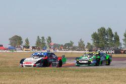 Sebastian Diruscio, UR Racing Dodge, Diego De Carlo, Canapino Sport Chevrolet