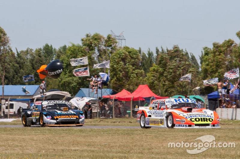 Sebastian Diruscio, UR Racing Dodge, Josito Di Palma, Laboritto Jrs Torino