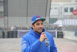 Andrea Iannone, Suzuki